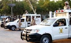 """کراچی: رینجرز کا مبینہ """"انکاؤنٹر""""، لیاری کے اہم گینگسٹرز ہلاک"""