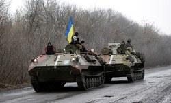 یوکرائن : امن مذاکرات بلا نتیجہ ختم