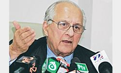 BCCI needs permission from new govt for Pakistan series, says Shaharyar