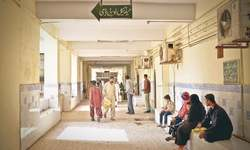 Patients' suffering aggravates as doctors observe strike