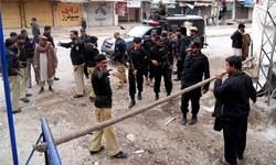 کرم ایجنسی میں دھماکا، 4 اہلکار ہلاک