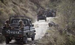 Four soldiers killed in Kurram blast