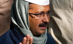 AAP tipped to defeat BJP in Delhi polls
