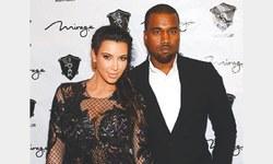 The Kim and Kanye menu
