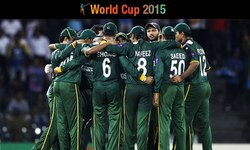 Comment: Bold selection policies could have redeemed Pakistan's Cup build-up