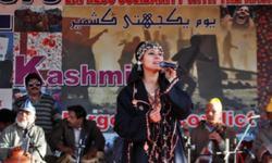 'Kashmir an integral part of Pakistan'