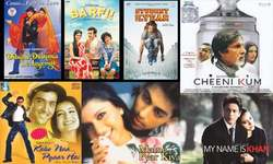 Valentine watch: Love in the time of Bollywood