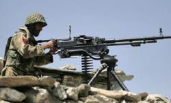مہمند ایجنسی: 7 مبینہ عسکریت پسند ہلاک