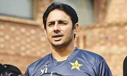 Ajmal expresses World Cup desire after ICC clearance