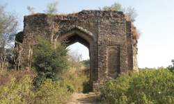 Pharwala Fort – frustrating invaders since the 10th century