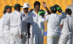 I am excited about bowling in tandem with Irfan: Rahat Ali