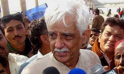 Taj Haider sees revival of PPP in Punjab