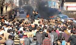 AJK, Indian-held Kashmir officials' talks remain inconclusive