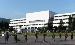 A govt climbdown in NA on taxes; some anti-terrorism pride
