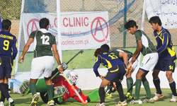 PIA Whites, NBP thump rivals to set-up final