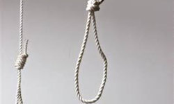 Two murderers hanged in Mirpur, AJK