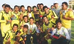 NBP shock PIA to lift Gold Cup