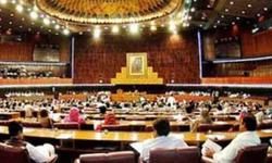 Amid 5th opposition walkout, NA ends session