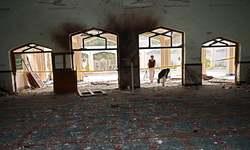 FIR registered against Taliban's Geedar group