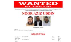 FBI's most wanted cyber criminal arrested in Karachi