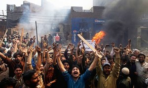 Why blasphemy remains unpardonable in Pakistan