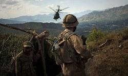15 militants killed in Kurram checkpost attack