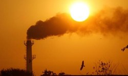 'Pakistan suffering heavy losses from Indian mills emissions'
