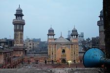 لاہور کی وہ مساجد جو ہمارا ورثہ ہیں