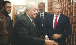 Blair warns of 'further catastrophe' in Gaza
