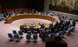 UNSC demands Houthis withdraw in Yemen, end violence