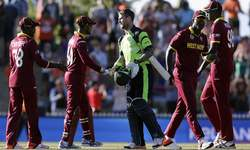 Sammy, Mooney fined for violating ICC code of conduct