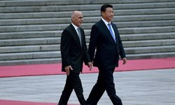 China assumes leading role in Afghan reconciliation