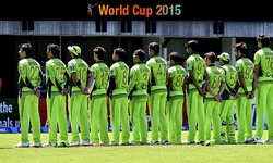 This is Pakistan's weakest ever team to play in a World Cup: Gavaskar
