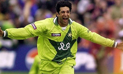 World Cup moments - Wasim Akram was just an absolute star: Warne