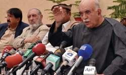 PM to address reservations over economic corridor plan, says Achakzai