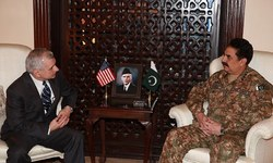 'No favourites': Operation is against all militant groups, COAS tells US