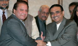 PML-N, PPP likely to gain almost equal representation in Senate