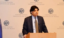 Need to work overtime to end sectarian attacks: Nisar