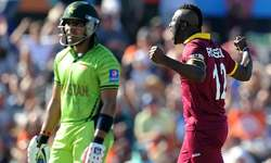 LIVE | Pakistan v West Indies - As it happened