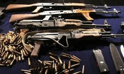 Official weapons snatched from security staff in Pasni