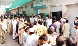 Excuses galore at Nadra centres