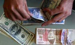 Dollar strengthens against rupee