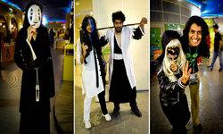 Sunday at Dastaan-e-Pakistan Comic Con