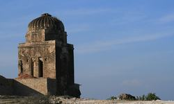 Qila Rohtas – legacy of the subcontinent's 'Lion King'