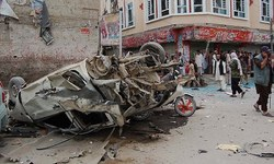Blast in Chaman kills one, wounds 8
