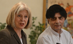 Nisar urges West to do more to curb Islamophobia