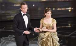 Finally, something Neil Patrick Harris can't host: the Oscars