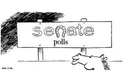 Cartoon: 25 February, 2015