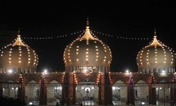 NOC-issuing body for worship  places, seminaries inactive