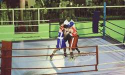 Lyari pugilists excel  in spectacular finish  to All-Sindh event